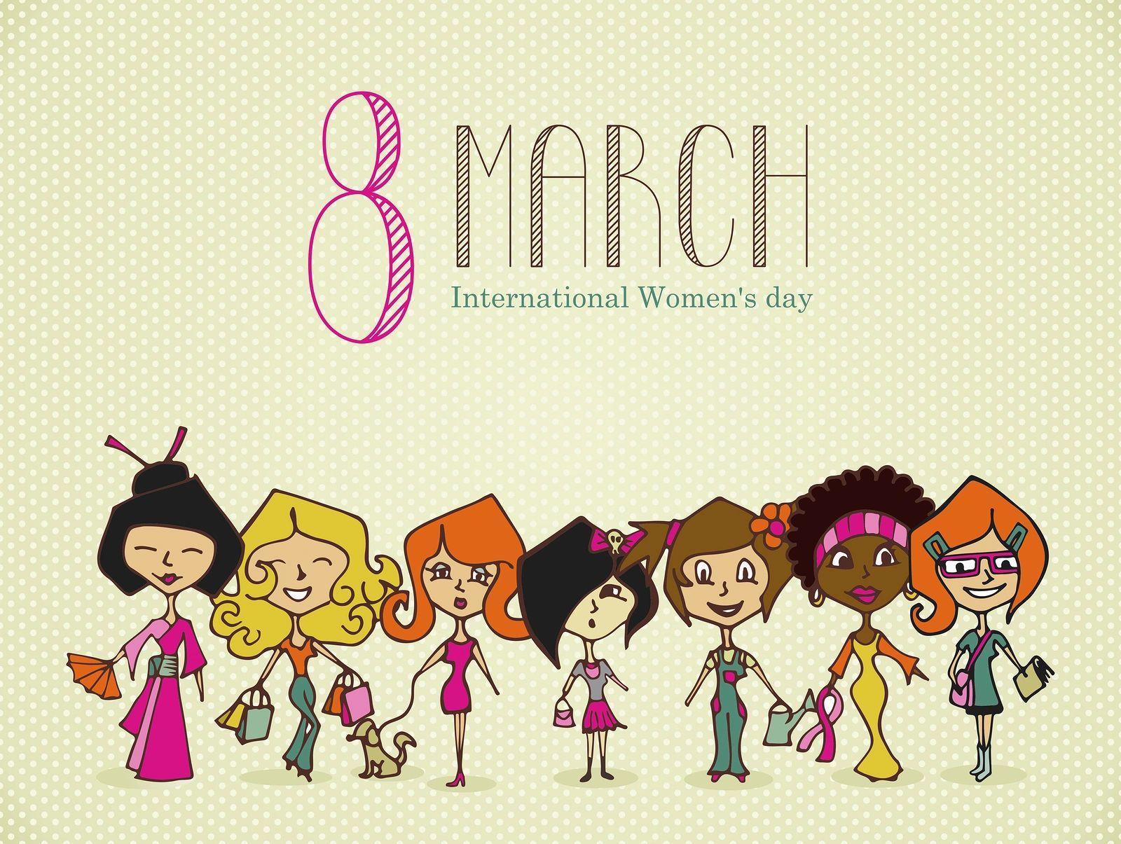 e23af women day 42659860