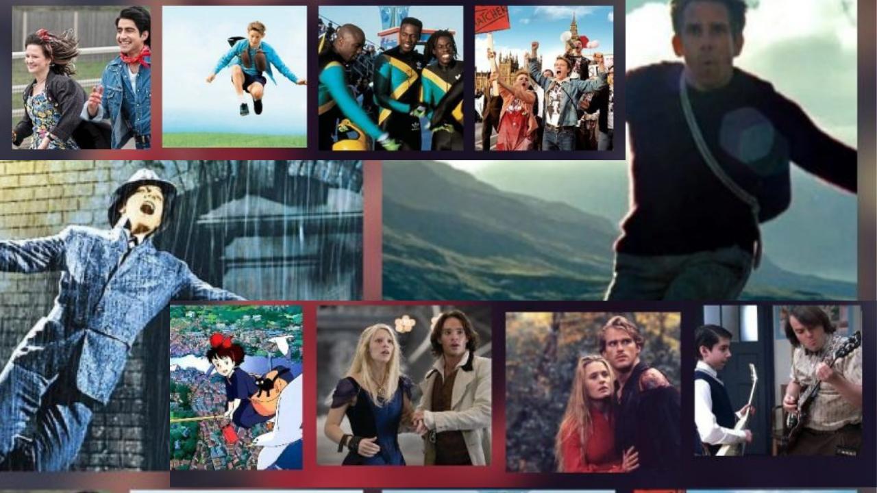 joyful films