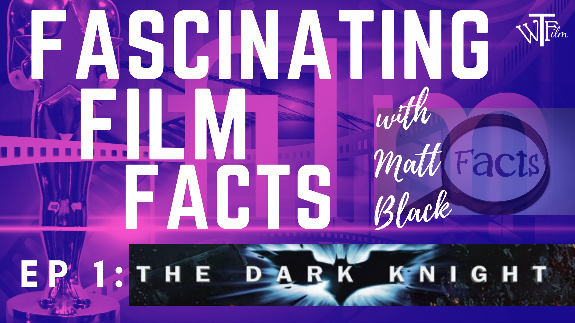 fascinating film facts ep1