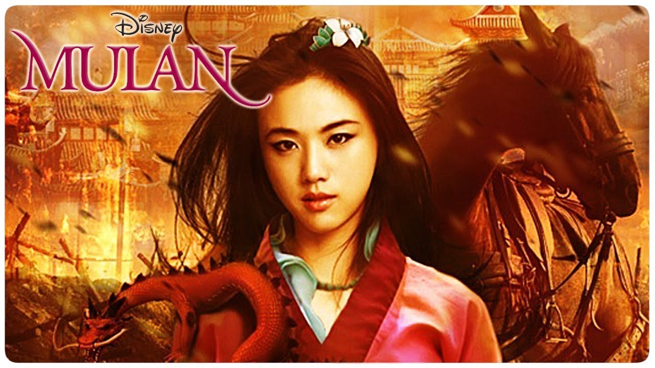 Disney's Mulan review