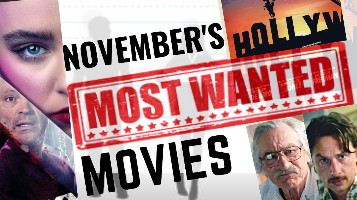 Most Wanted Movies