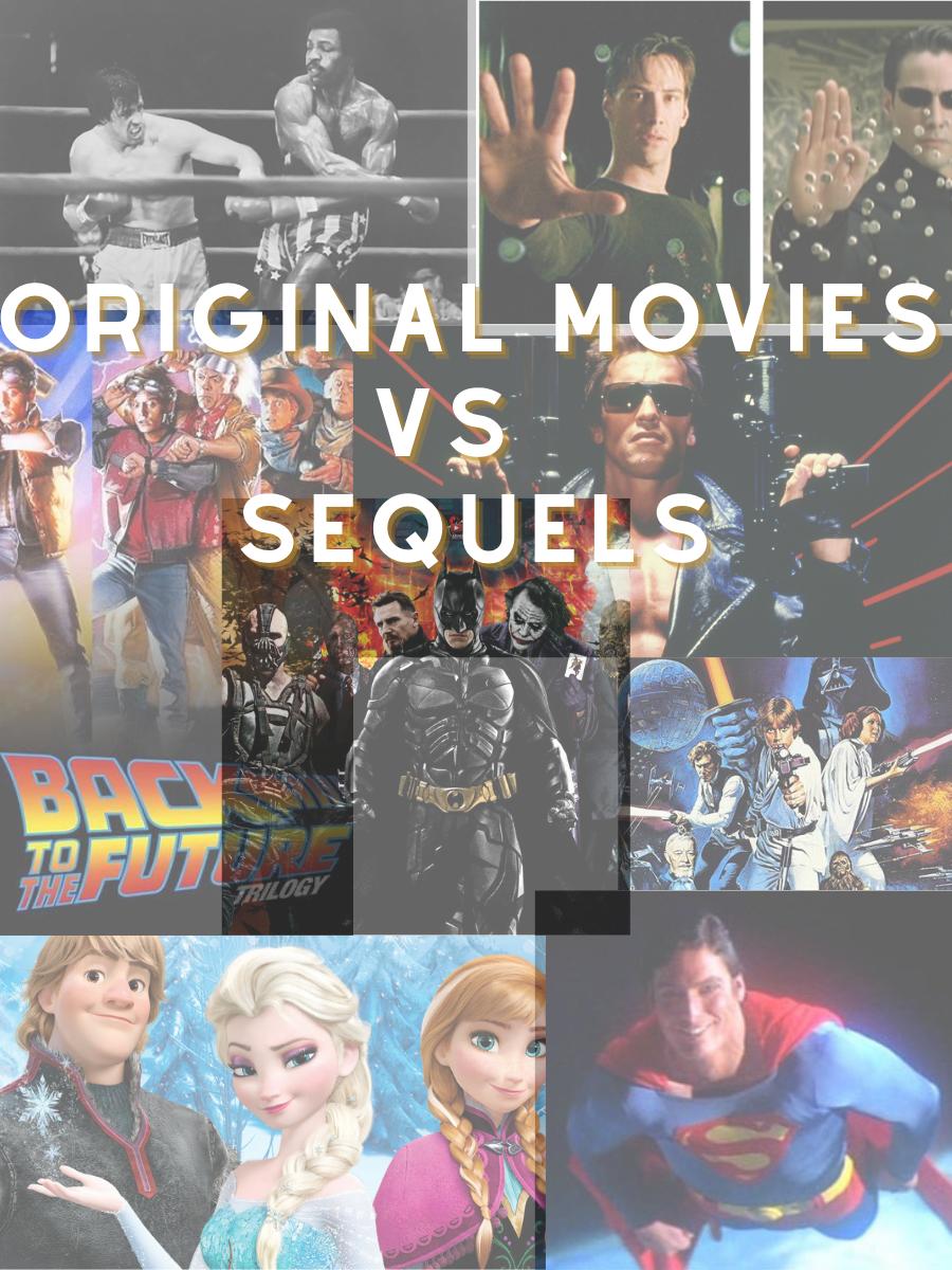 original films