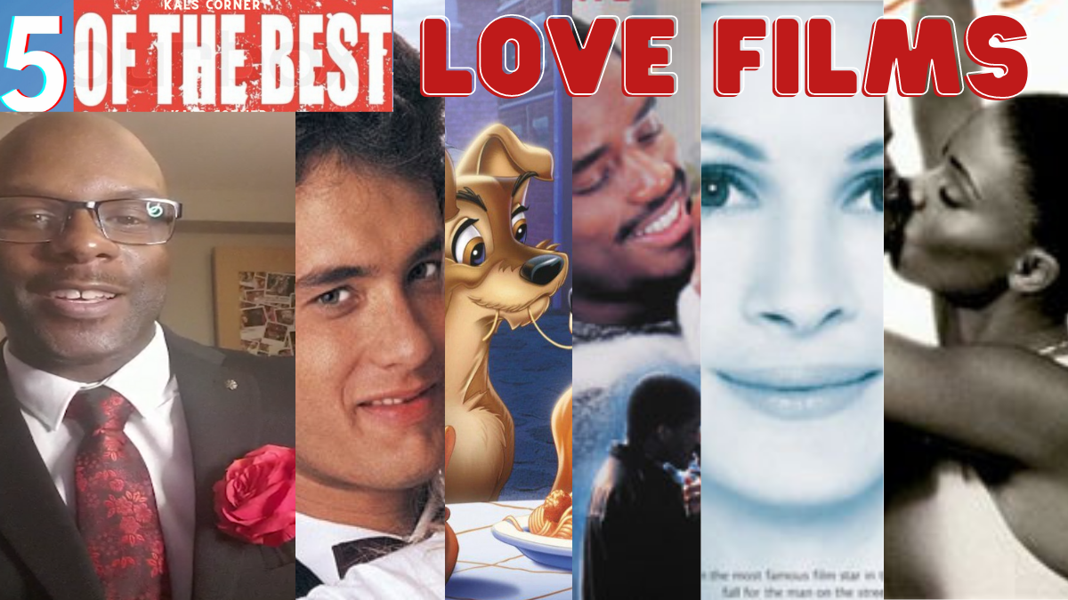 films about love