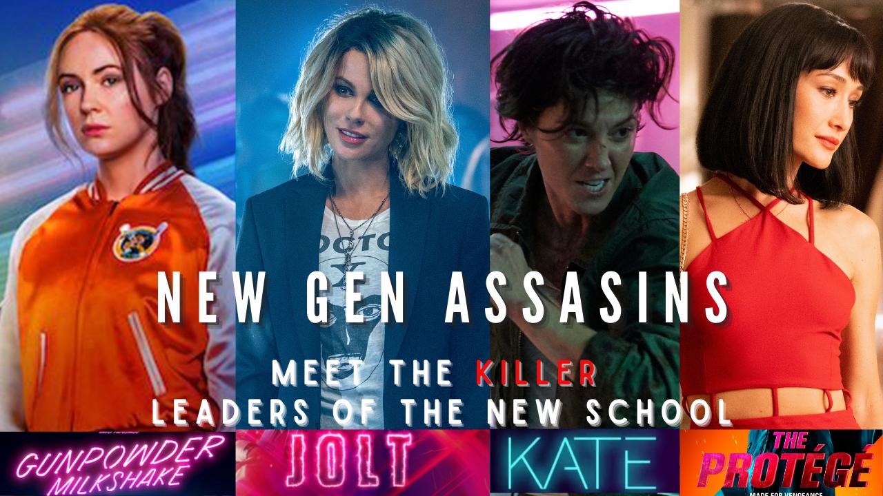 New Generation Assassins