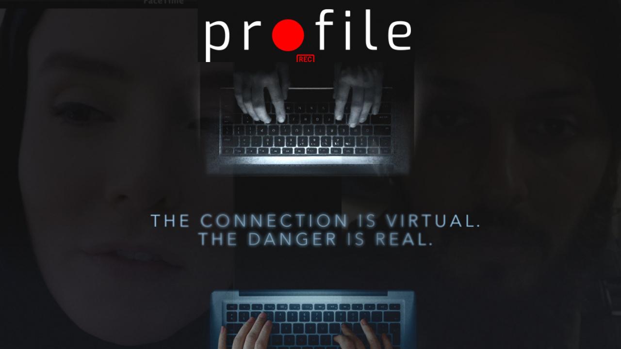 profile trailer