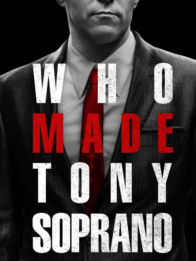 who made tony soprano? The Many Saints of Newark